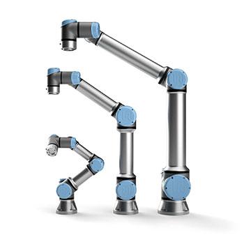 Główne zalety robotów przemysłowych