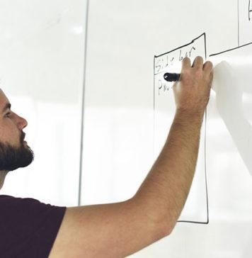 Popraw efektywność poprzez biznesplan