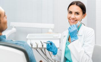 Periodontolog - jakie studia należy skończyć?