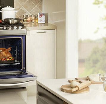 Jak urządzić kuchnię, żeby była praktyczna