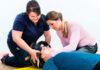 Szkolenie z pierwszej pomocy