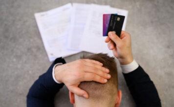 Co zrobić, żeby spłacić długi przy niskiej zdolności kredytowej