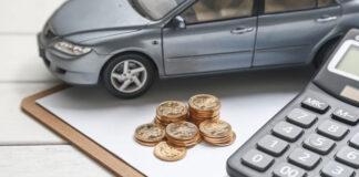 Pożyczki pod zastaw auta