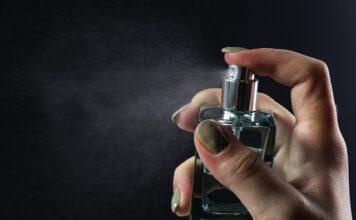 Perfumy mogą podkreślać naszą osobowość